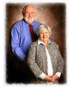Founders, Edd & Becky Hill | HVAC Inc.